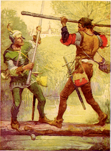 Robin_Hood_and_Little_John_by_Louis_Rhead_1912.png